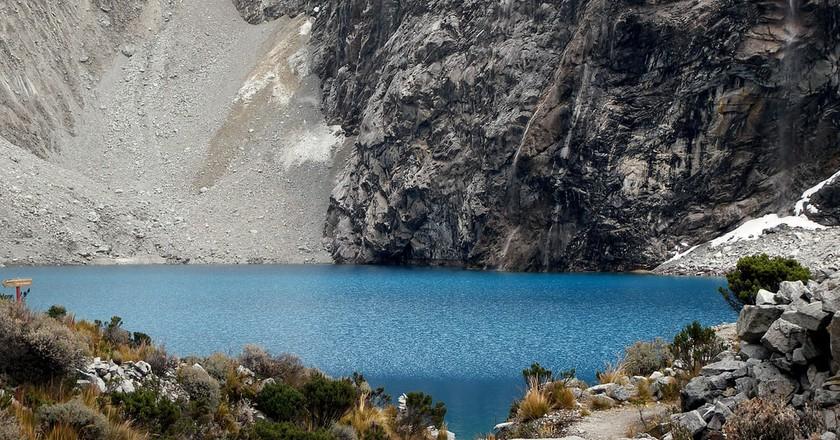 Huaraz hike | © Jeff Warren / Flickr