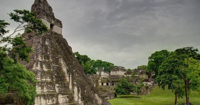 Tikal | travel_doc / Flickr