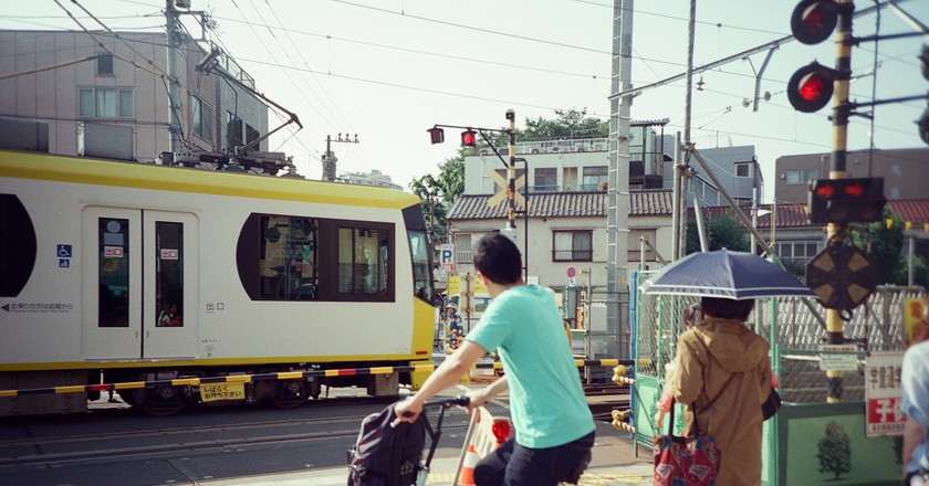 8 Reasons Why You Should Live in Tokyo at Some Point in Your Life