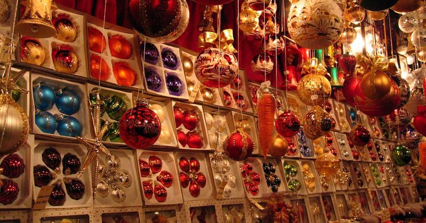 Christmas Market   @ charley1965/Flickr