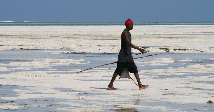 Zanzibar, Tanzania   © Marc Veraart/Flickr