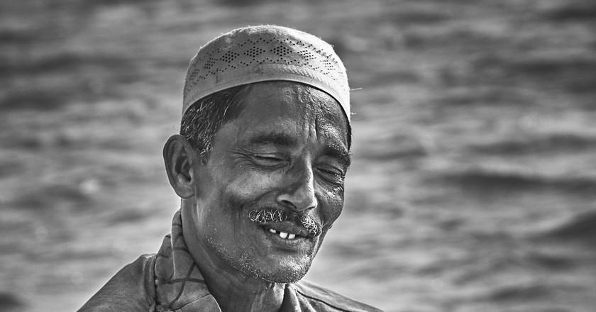 Sri Lankan | © Vilmos Vincze/Flickr