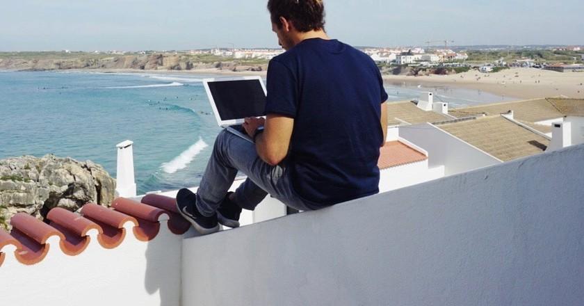 Tech Startup   © Santiago Garza/Flickr