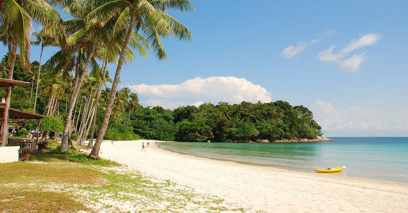 Bintan Island | © Nicolas Lannuzel/Flickr