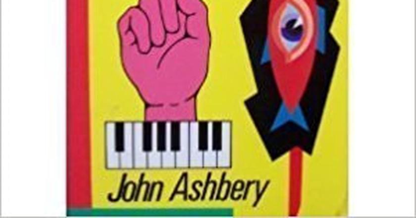 Ashbery's Three Poems   © Courtesy Ecco