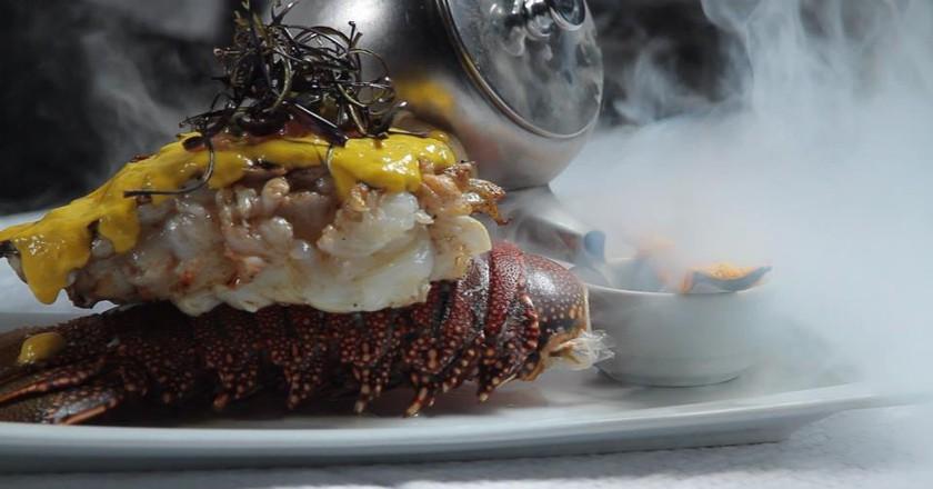 Finch Bay Hotel Restaurant   Finch Bay Hotel/ Facebook