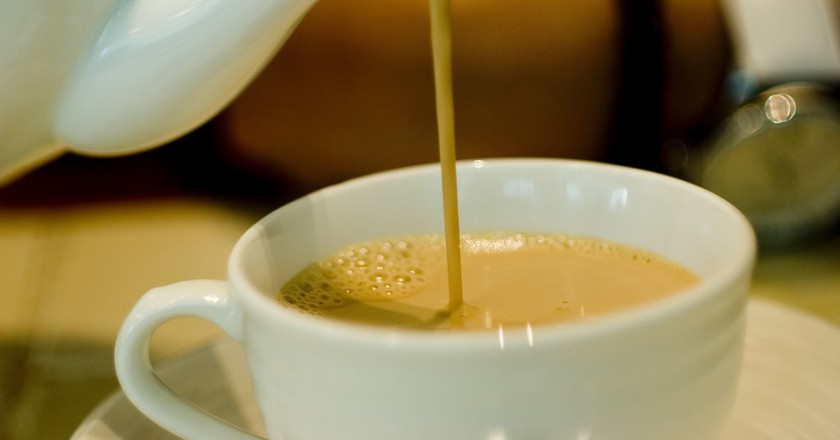 Milk Tea | © PoYang_博仰 / Flickr