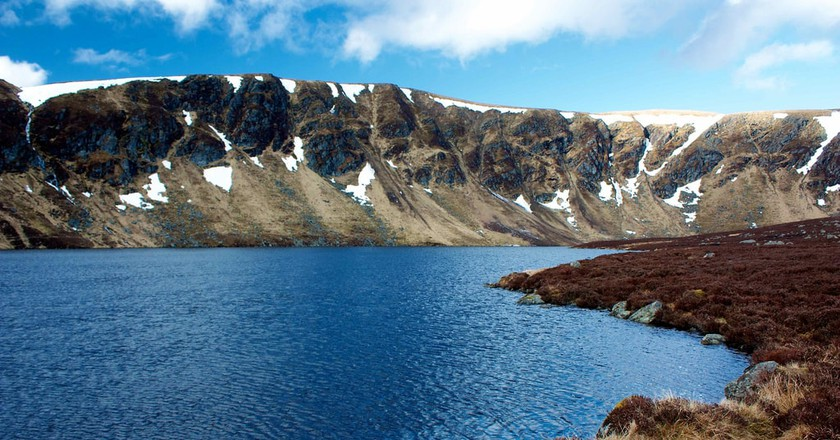 Glen Clova | Angus Glens, Scotland