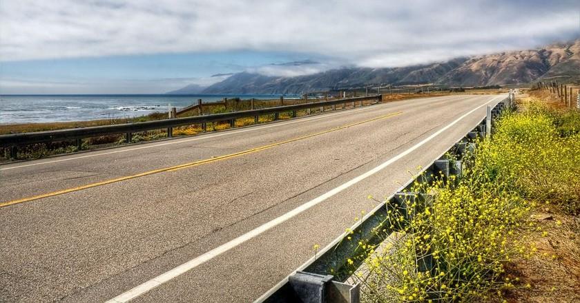 pacific coast highway | © Rian Castillo/Flickr
