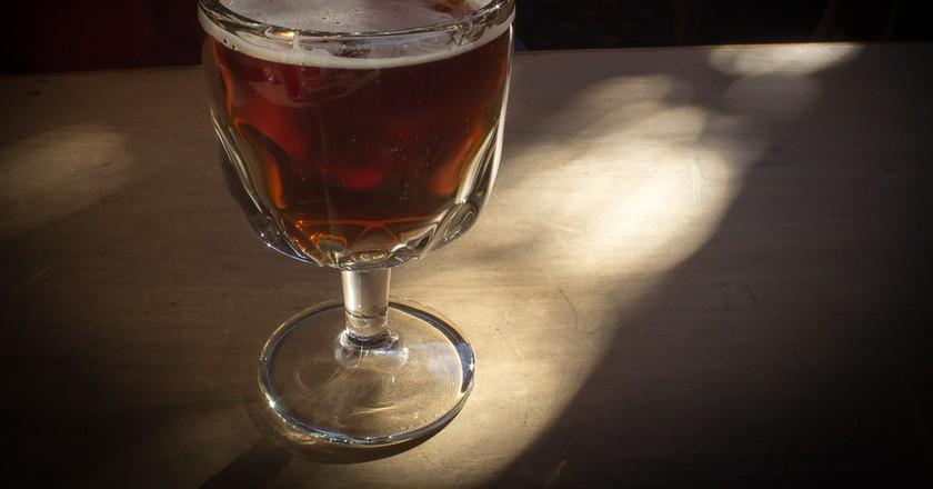 Galbraith's Resurrection Trappist Ale from Galbraith's Alehouse in Auckland, New Zealand | © Taubin/Flickr