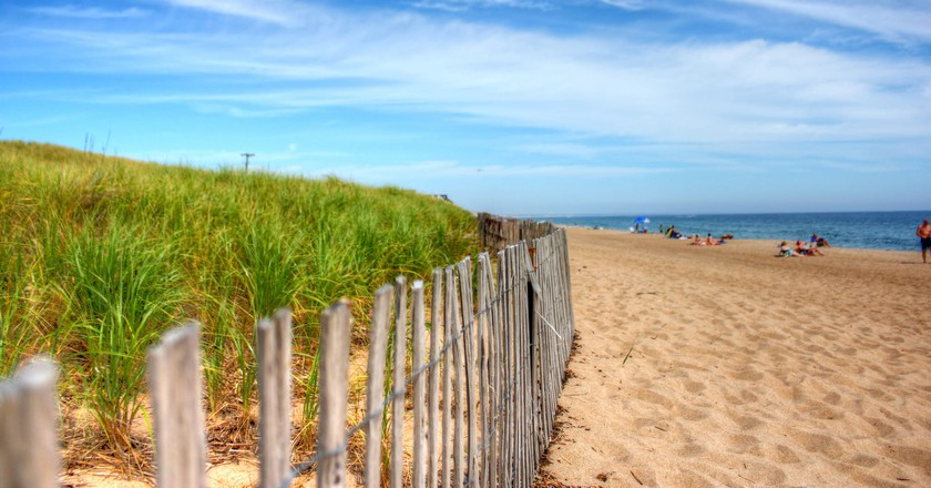 Salisbury Beach, Mass.   © Oleg./Flickr