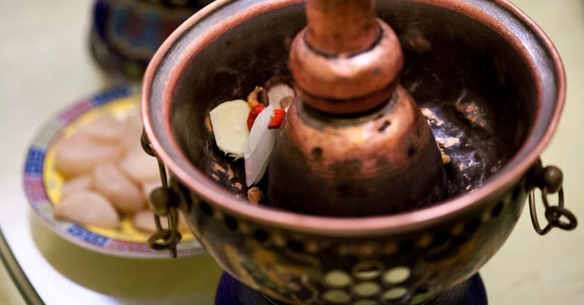 Best Halal Restaurants in Beijing | © Charles Haynes / Flickr