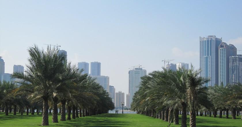 Sharjah, UAE | © Susanne Nilsson/Flickr