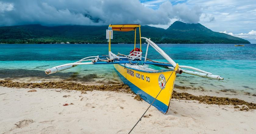 Camiguin, Philippines   Jojo Nicado via Flickr