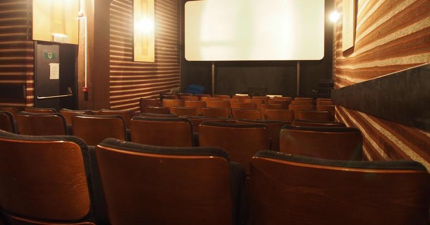 Actors Studio | © Nana Van de Poel