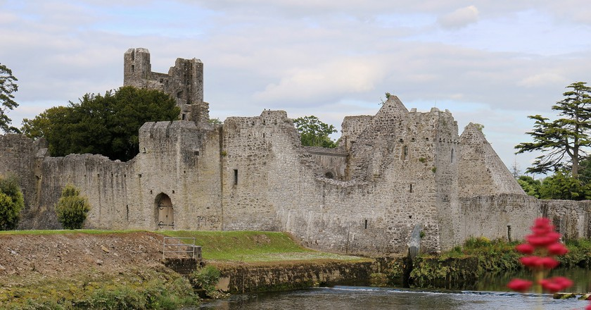 The Most Beautiful Buildings in Limerick, Ireland