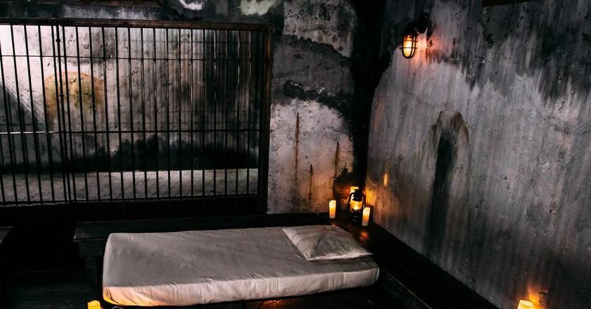 | © bookings.com / San Francisco Dungeon