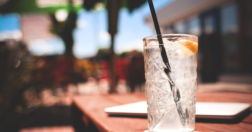 Cocktail Drink   © Pixabay