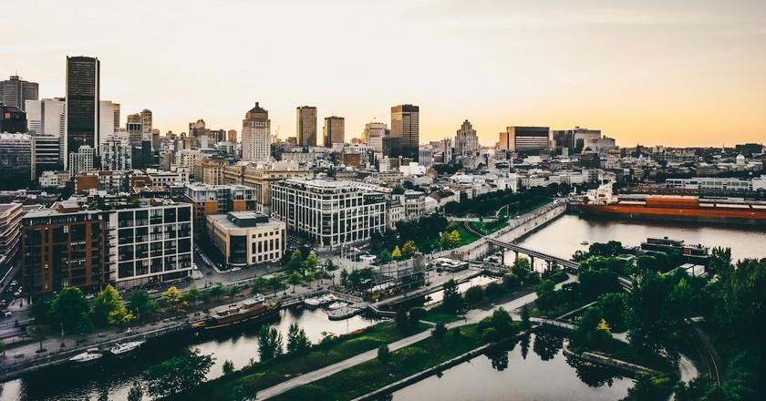 Montreal | ©Alex Jodoin / Unsplash