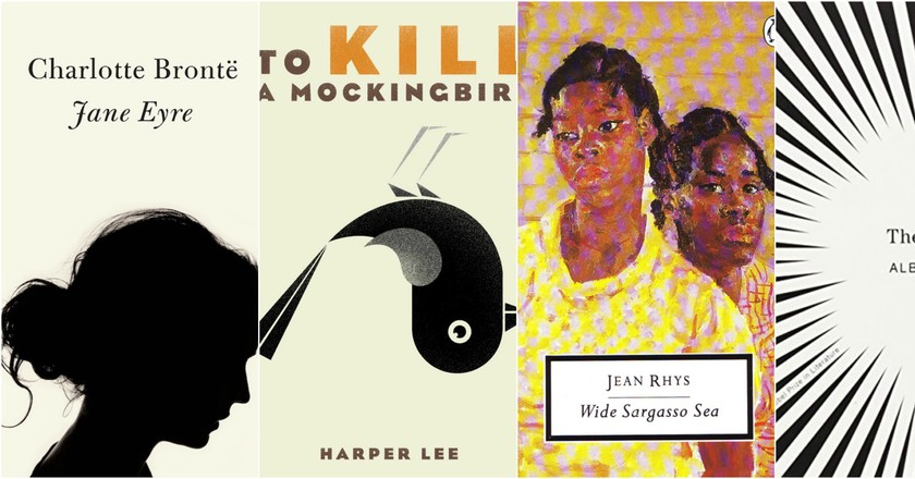13 Overrated Literary Classics, and What to Read Instead