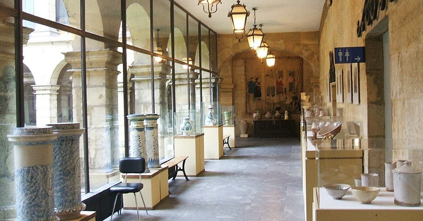 Bilbao Museo Arqueológico, Etnográfico e Histórico Vasco   © Zarateman / WikiCommons