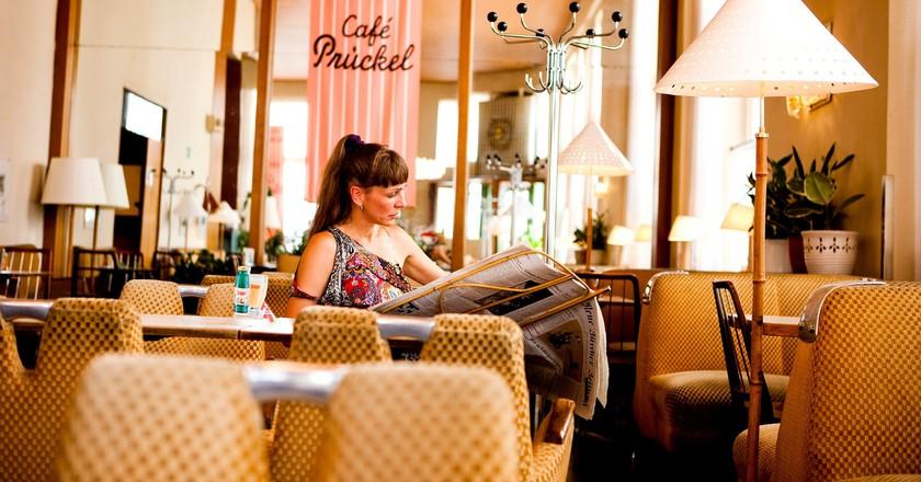 Cafe Pruckl | © Cafe Pruckl