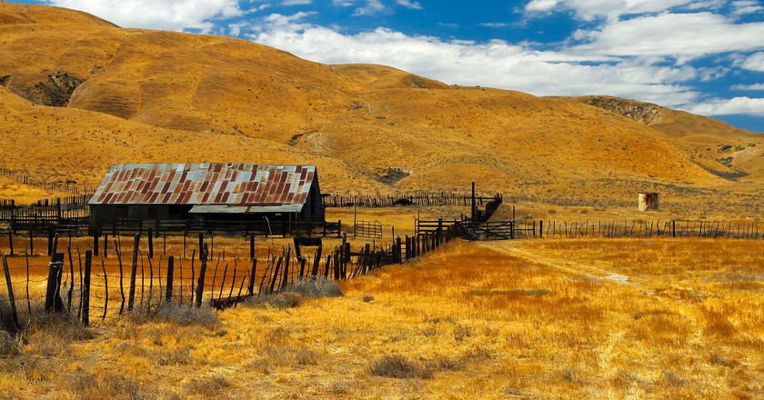Ranch|©12019/Pixabay
