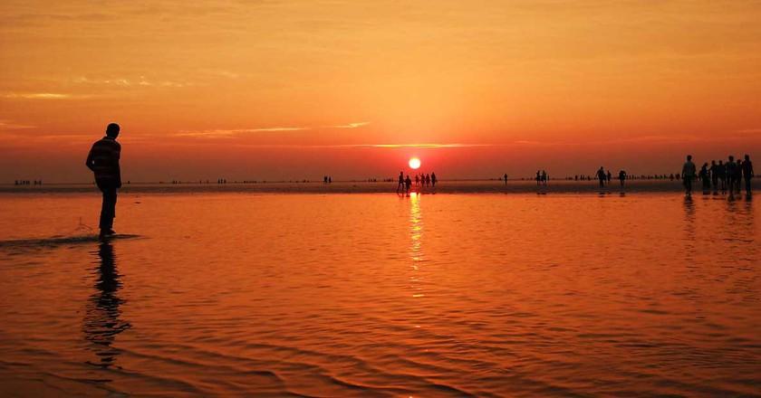 Chandipur Beach   © Surjapolleywiki / WikiCommons