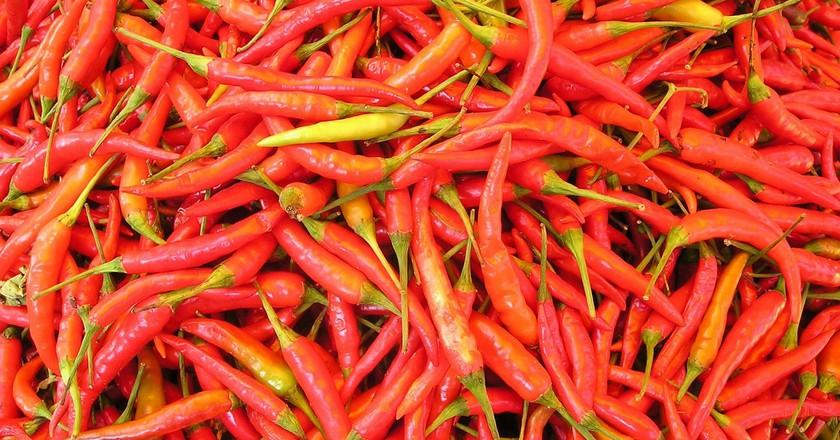 Chilli Pepper | Simon/Pixabay