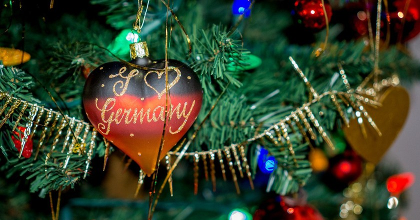 christmas tree in germany inextra15 pixabay - When Is Christmas In Germany