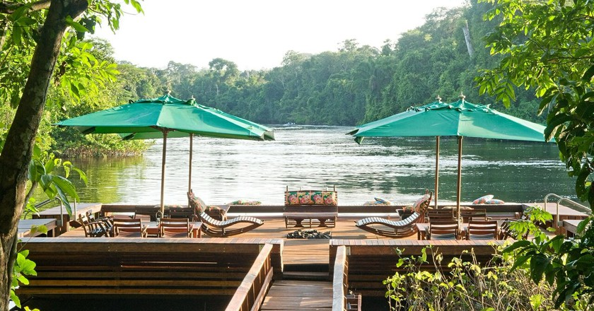 The Coolest Jungle Lodges to Stay in the Amazon Rainforest