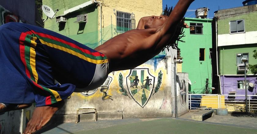 Favela | © Pixabay