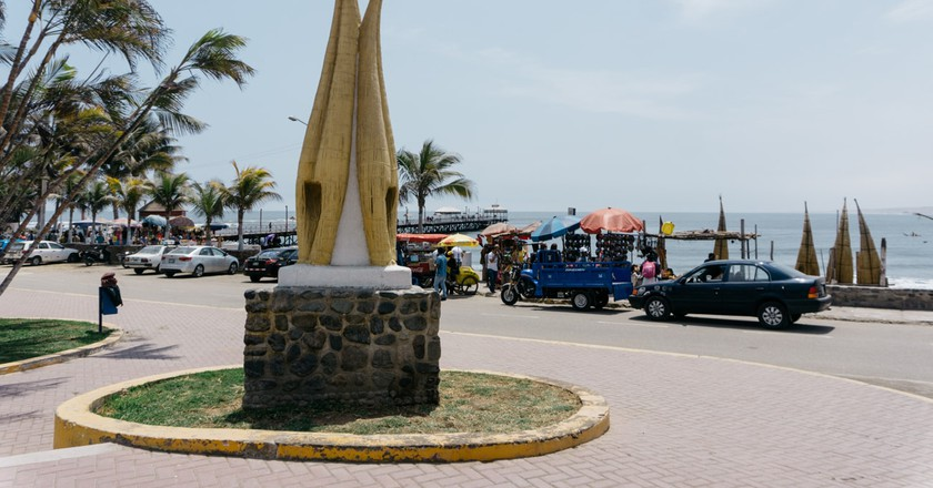 The Top Things to See and Do in Huanchaco