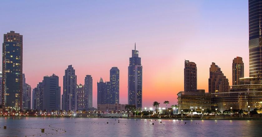 Dubai   © Dukeder1/Pixabay