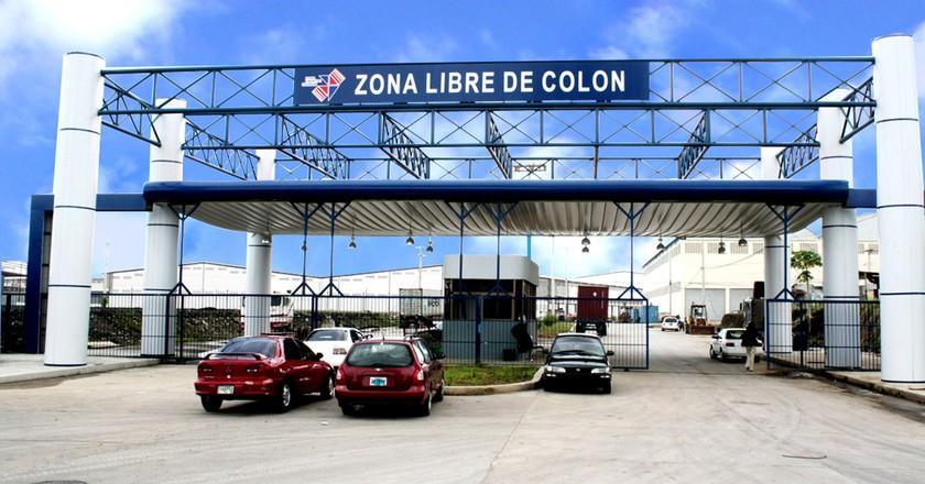 Colon Free Zone, Panama  | © Administración de la Zona Libre de Colón / WikiCommons