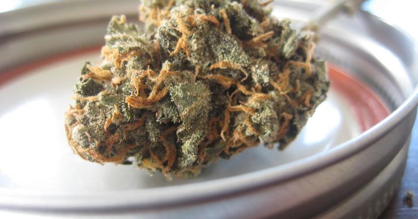 Cannabis © pixabay
