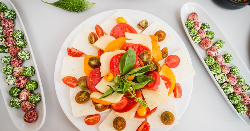 Live a fabulous culinary experience © Gabriela Cuzepan | Courtesy of Asociatia My Transilvania