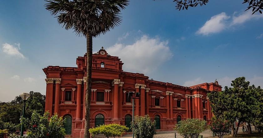 Government Museum   © Bikashrd / Wikimedia Commons
