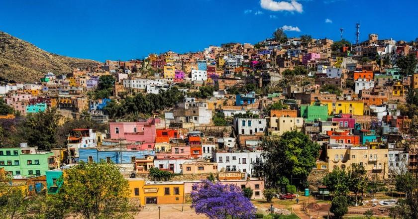 Guanajuato | ©Bud Ellison / Flickr