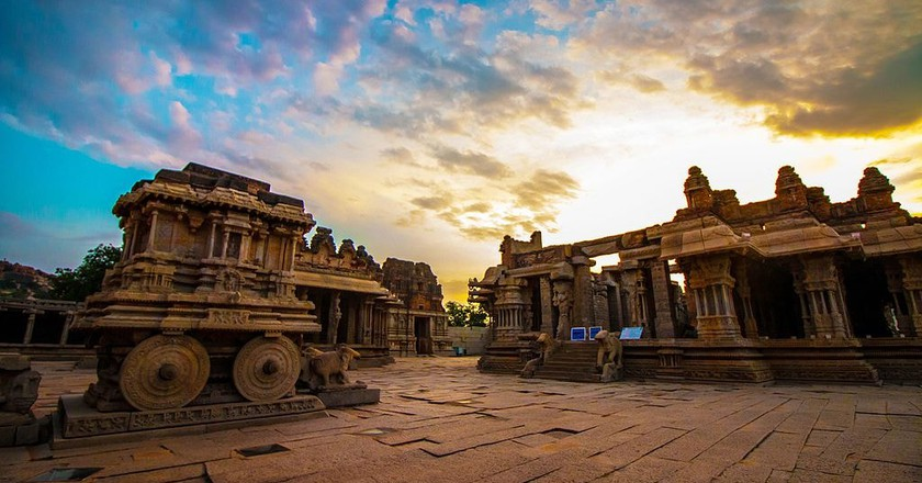 The Best Places to Visit in Hampi, A UNESCO World Heritage Site in India