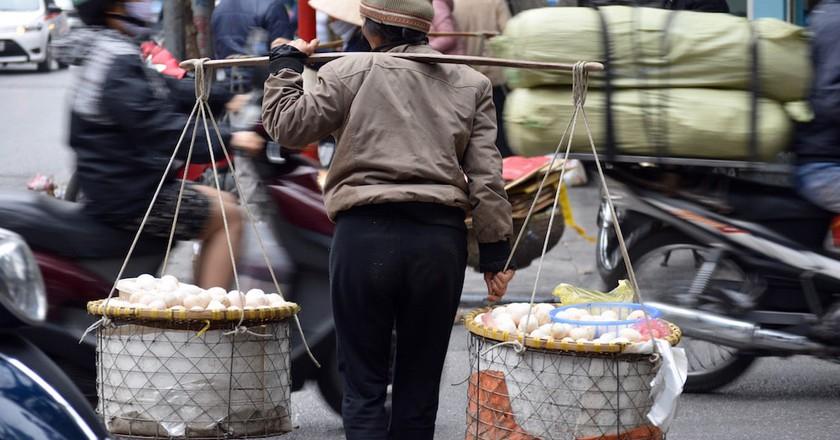 Is it the End of Vietnam's Street Food?