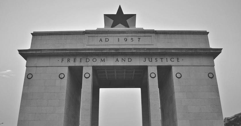 Independence Square | © Cdigitals/Pixabay