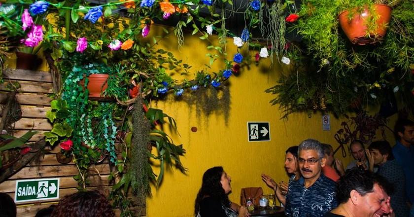 Jungle Garden Pub | © Jungle Garden Pub