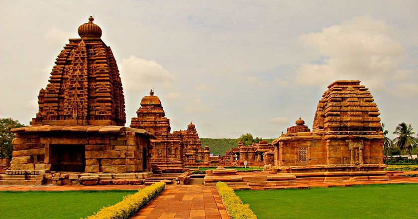 Pattadakal, Karnataka   © Mrnayak1992 / Wikimedia Commons