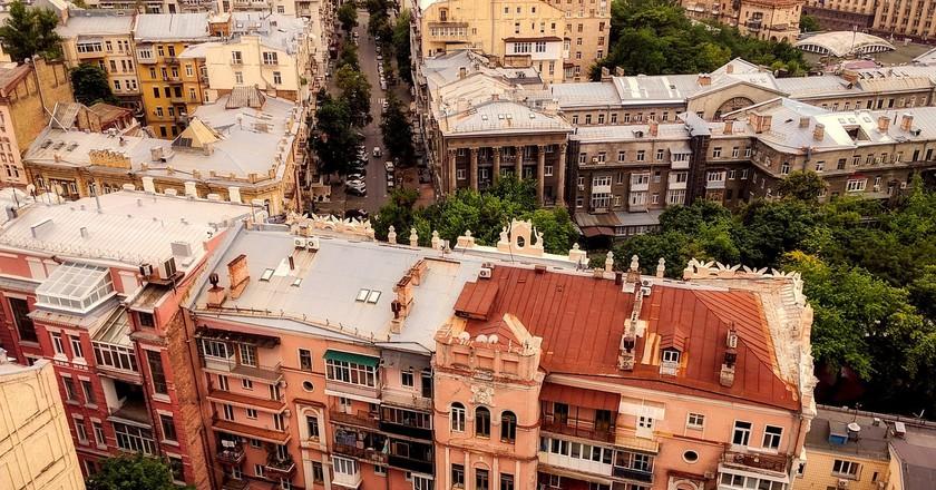 Kiev | Pixabay