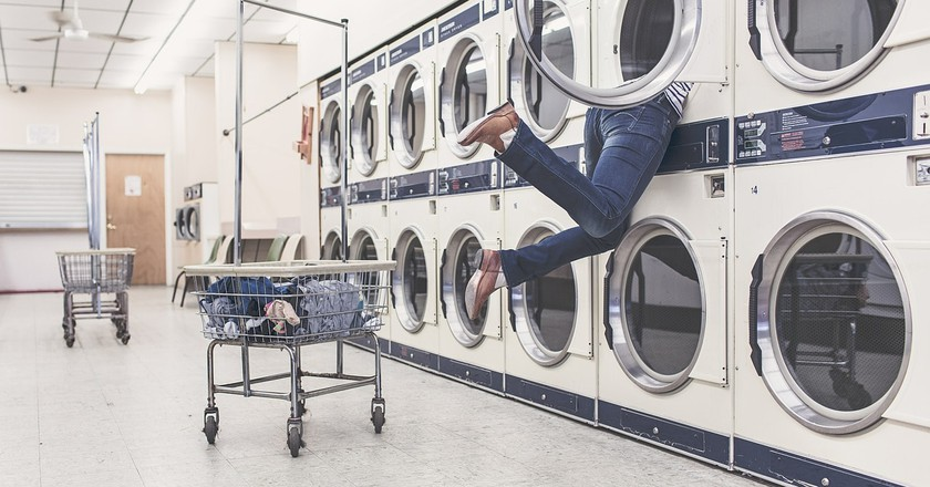 Everything you need to know about using a laundromat in new york city laundromat ryanmcguire pixabay solutioingenieria Image collections