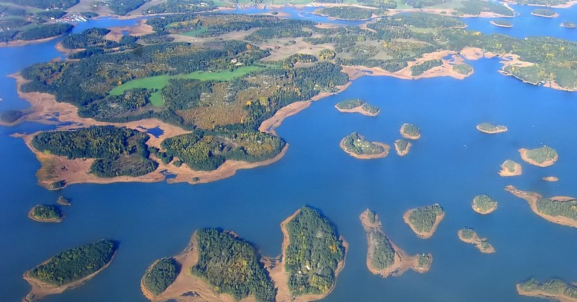 A Beginner's Guide to Island Hopping in Finland
