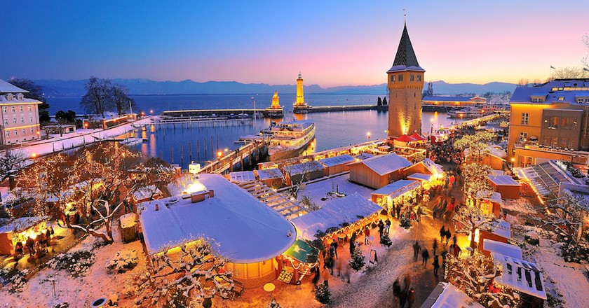 The Best Christmas Markets in Bavaria