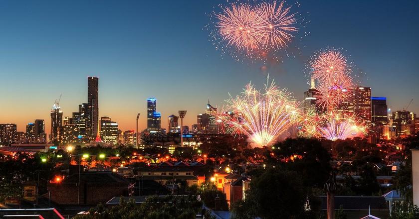 Fireworks    © wikicommons