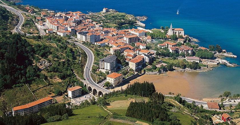 Mundaka, Basque Country, Spain | © Mikel Arrazola / WikiCommons